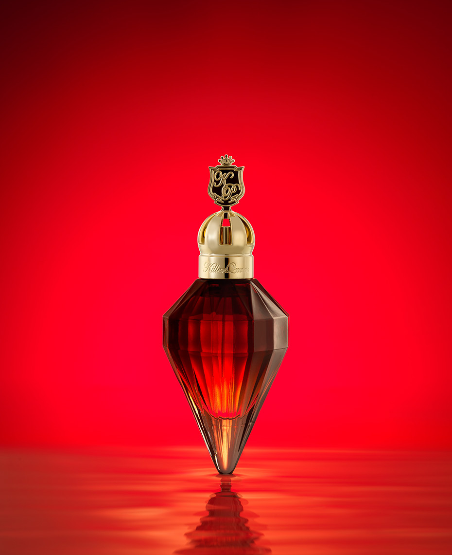 Perfume product photography by Boston